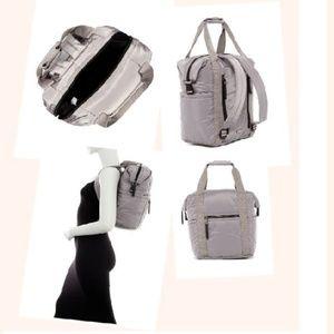 New Madden Girl Booker School Backpack B4